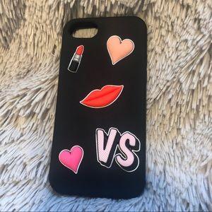 💋Victoria's Secret iPhone Case